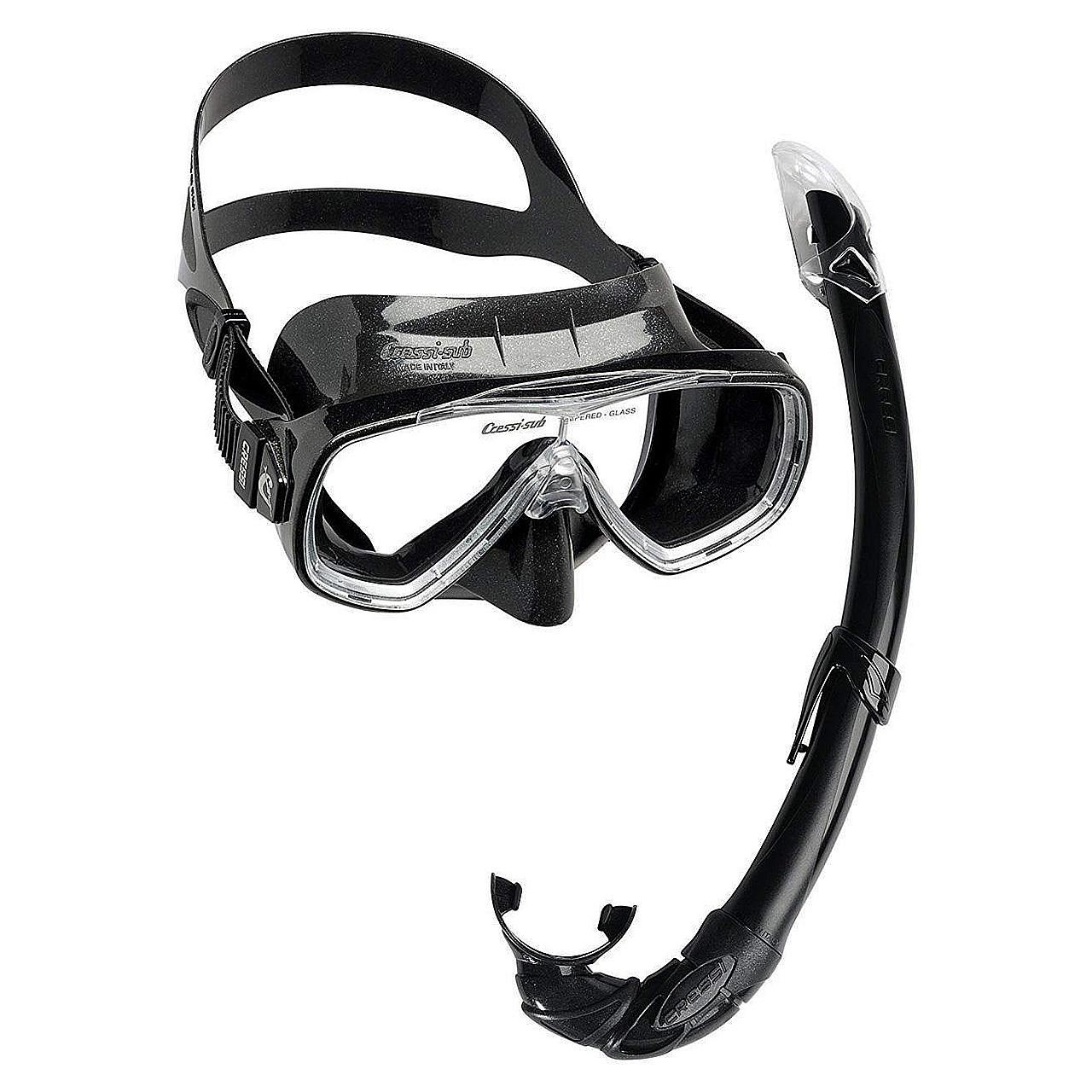 ماسک و اسنورکل کرسی مدل  Onda Mare