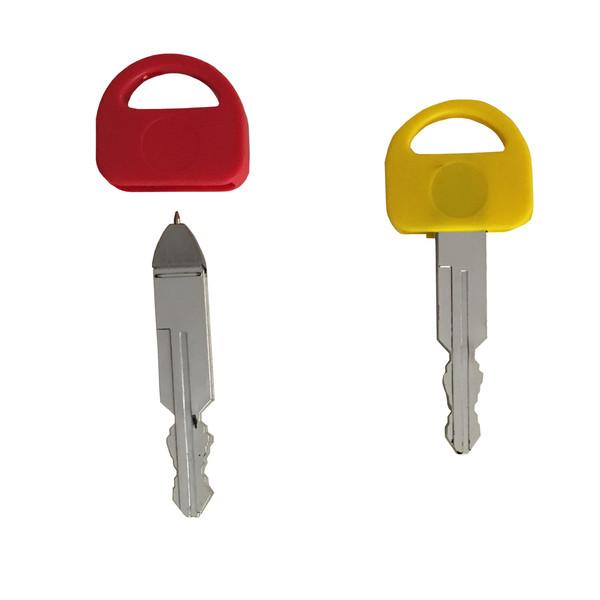 خودکار طرح کلید مجموعه 2 عددی