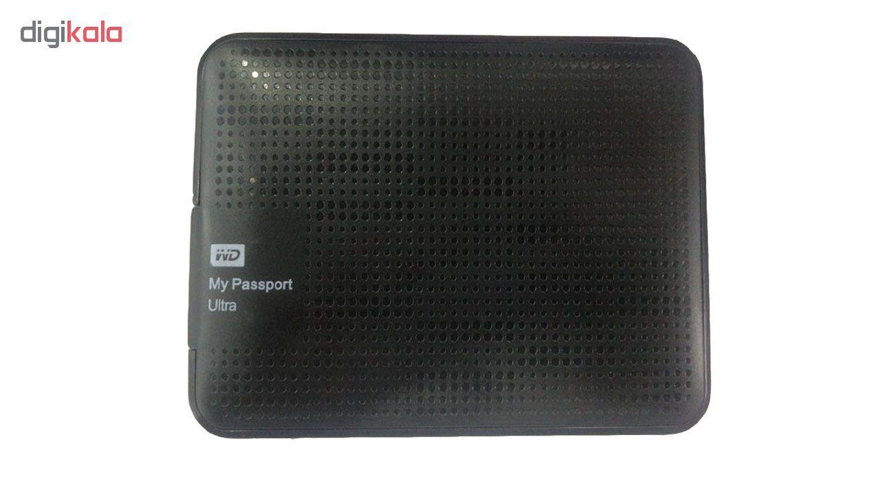 باکس تبدیل Sata و هارد USB 3.0 وسترن دیجیتال مدل My Passport Ultra main 1 1