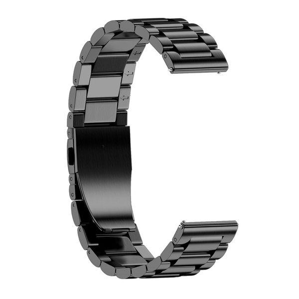 بند مدل 3Beads مناسب برای ساعت هوشمند سامسونگ Gear S4 SM-R810 46mm
