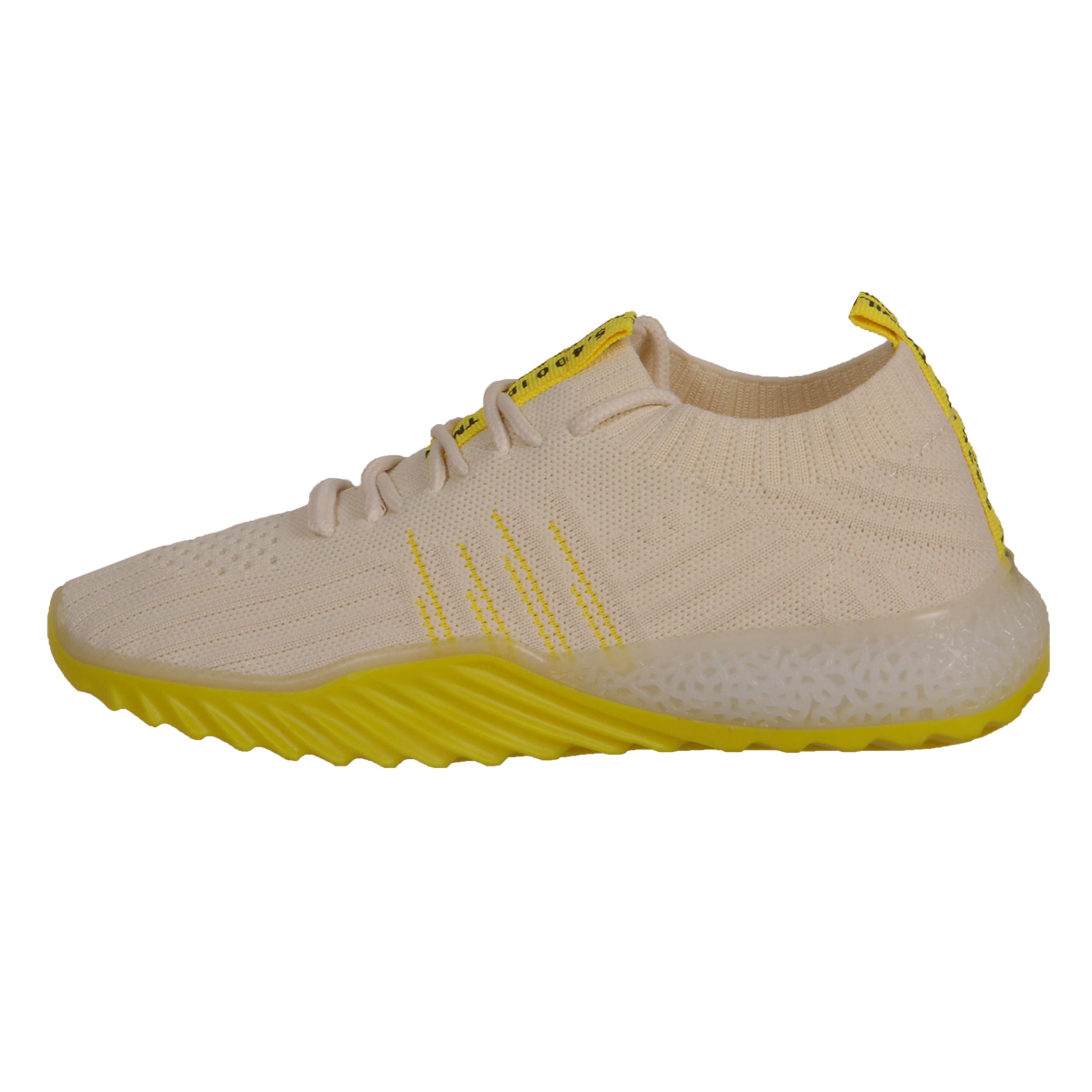 کفش مخصوص پیاده روی زنانه کد 19-T07