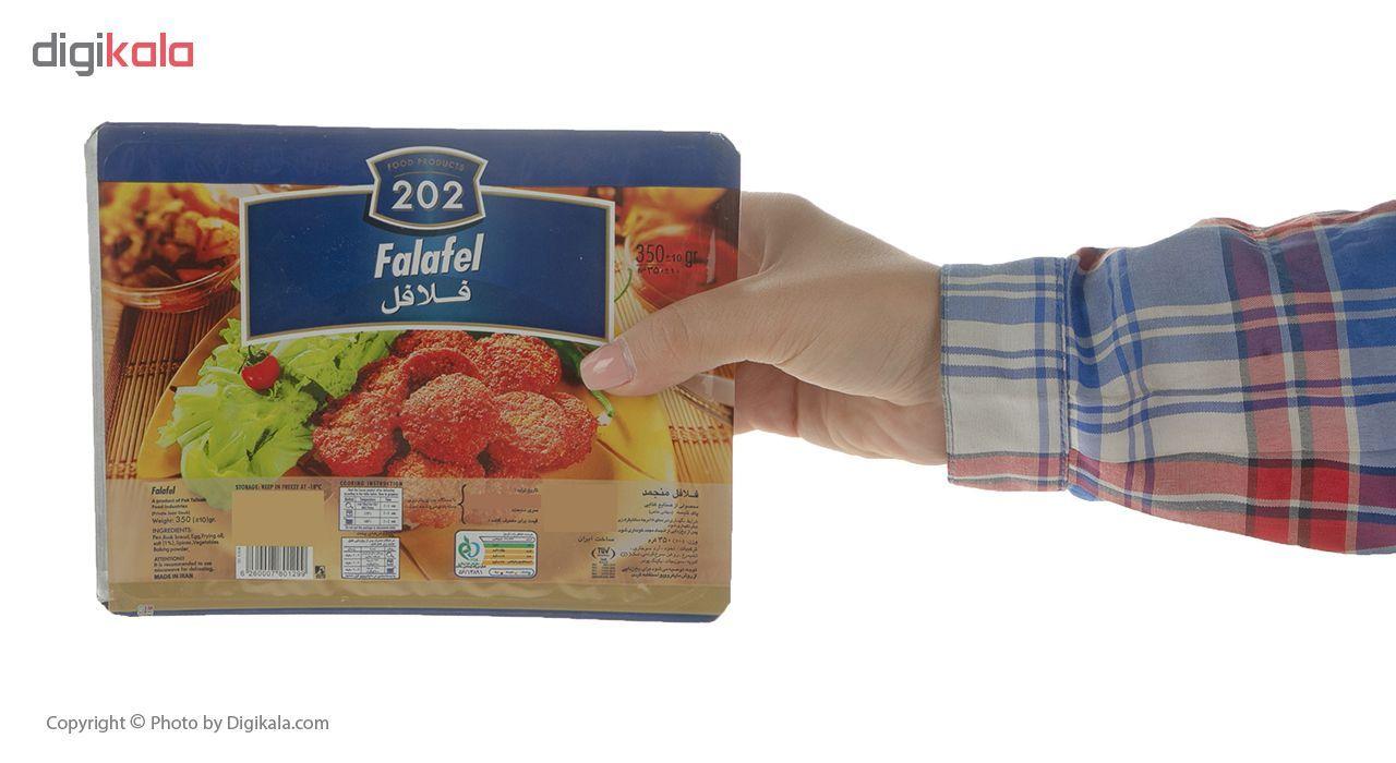 فلافل 202 وزن 350 گرم main 1 7