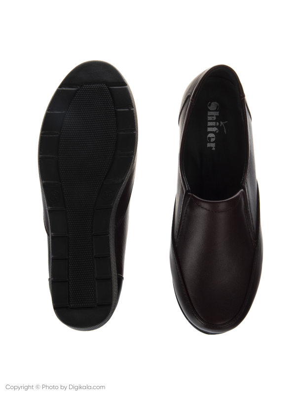 کفش روزمره زنانه شیفر مدل 5221A-110