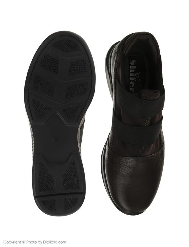 کفش روزمره زنانه شیفر مدل 5256A-104