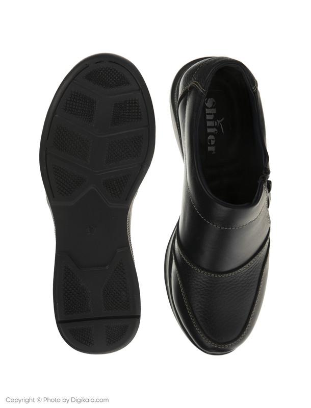 کفش روزمره زنانه شیفر مدل 5256B-103