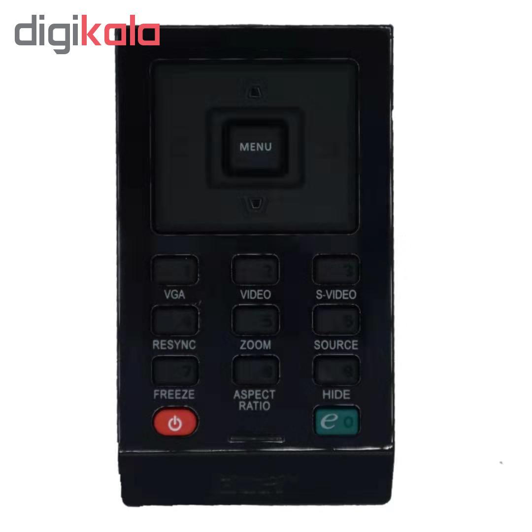 قیمت                      ریموت کنترل پروژکتور ایسر مدل A-16041