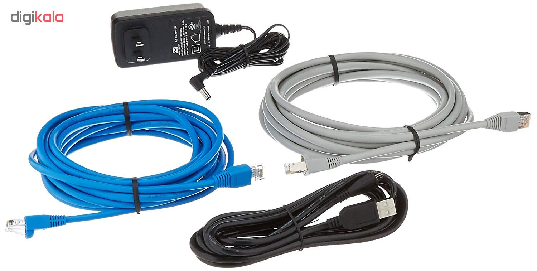 قیمت                      تلفن کنفرانس تحت شبکه گرند استریم مدل GAC2500
