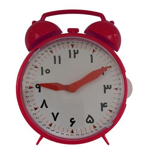 بازی آموزشی طرح ساعت مدل GHE001
