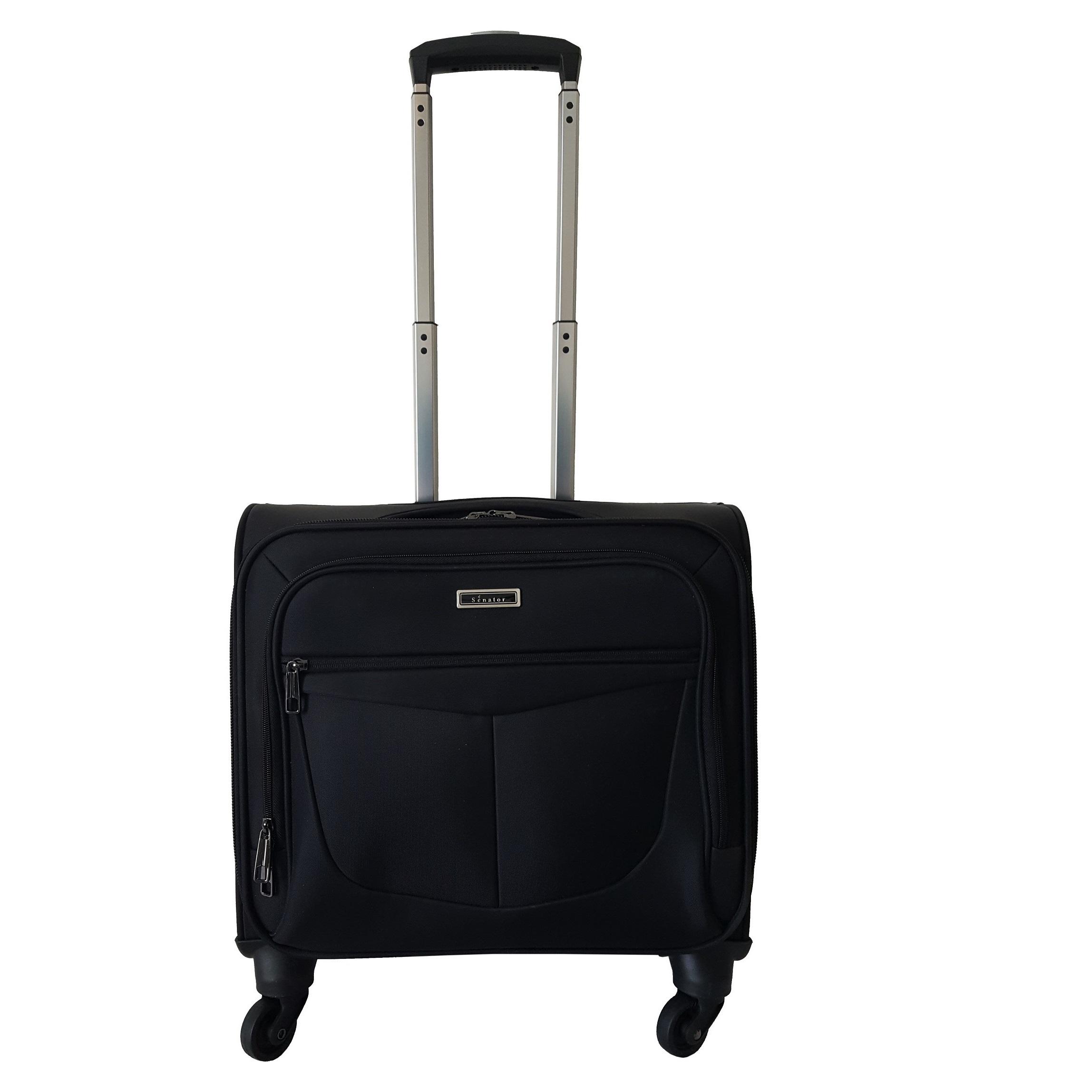 چمدان خلبانی سناتور کد 100167
