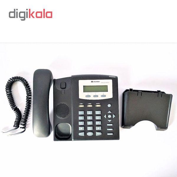قیمت                      تلفن تحت شبکه هوآوی مدل ET525