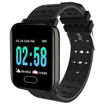 ساعت هوشمند مدل SM-A6