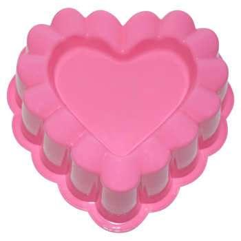 قالب ژله مدل قلب