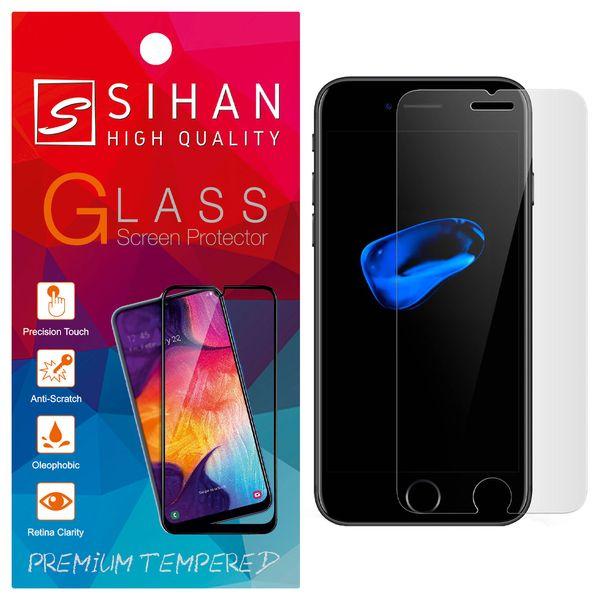 محافظ صفحه نمایش سیحان مدل CLT مناسب برای گوشی موبایل  اپل iphone 7 plus/8 plus