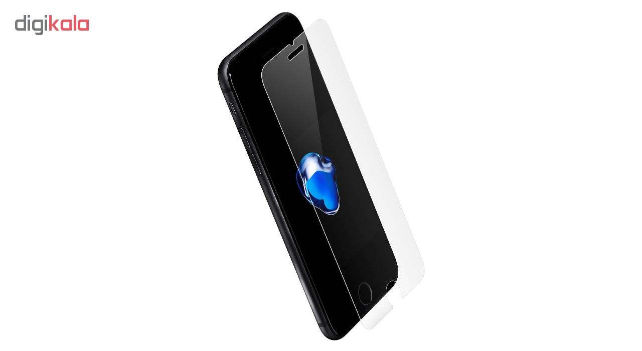 محافظ صفحه نمایش سیحان مدل CLT مناسب برای گوشی موبایل  اپل iphone 7 plus/8 plus main 1 1