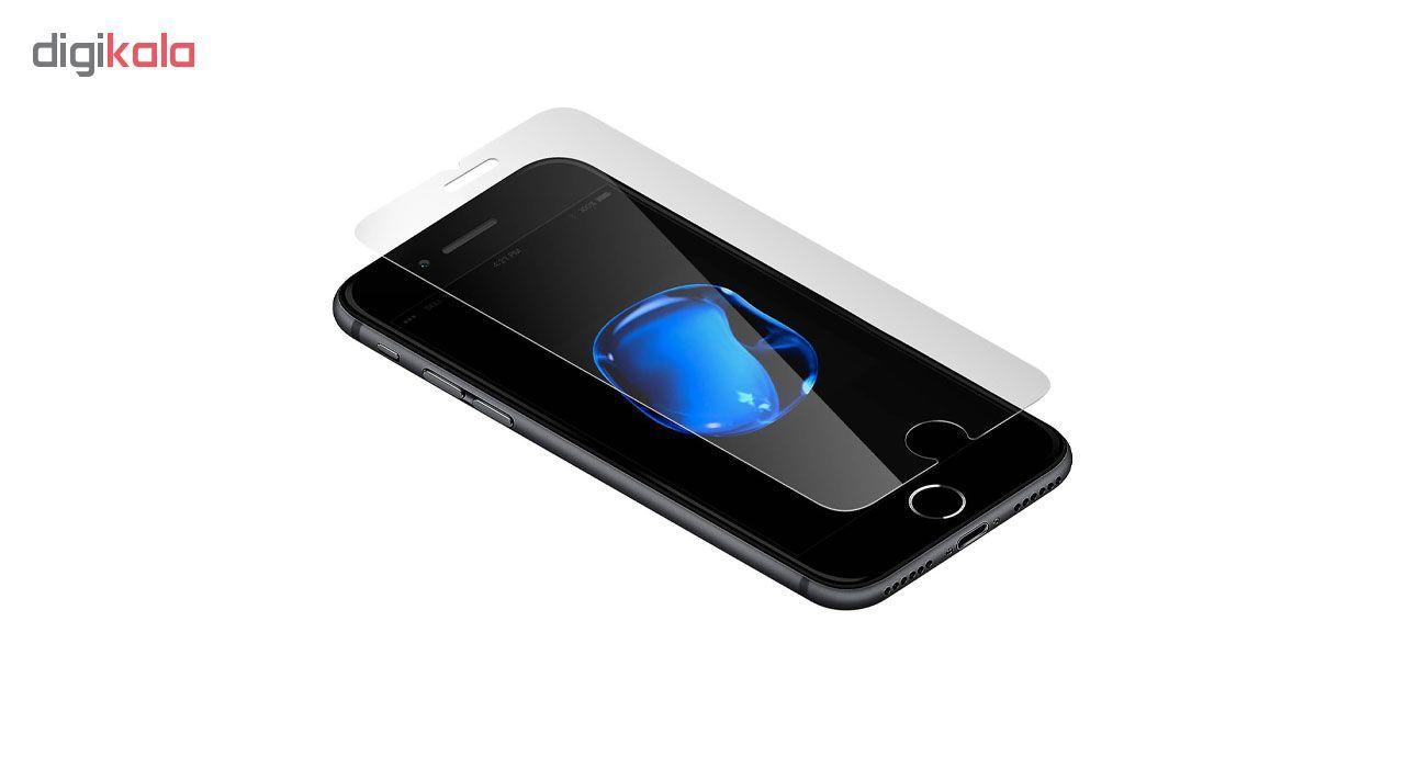 محافظ صفحه نمایش سیحان مدل CLT مناسب برای گوشی موبایل  اپل iphone 7 plus/8 plus main 1 2