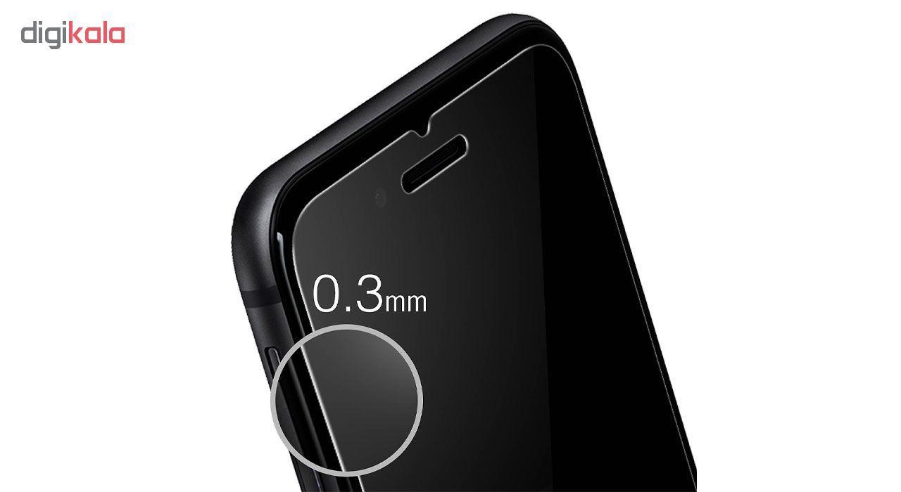 محافظ صفحه نمایش سیحان مدل CLT مناسب برای گوشی موبایل  اپل iphone 7 plus/8 plus main 1 5