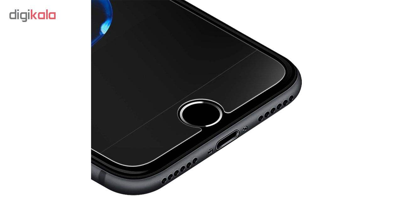 محافظ صفحه نمایش سیحان مدل CLT مناسب برای گوشی موبایل  اپل iphone 7 plus/8 plus main 1 6