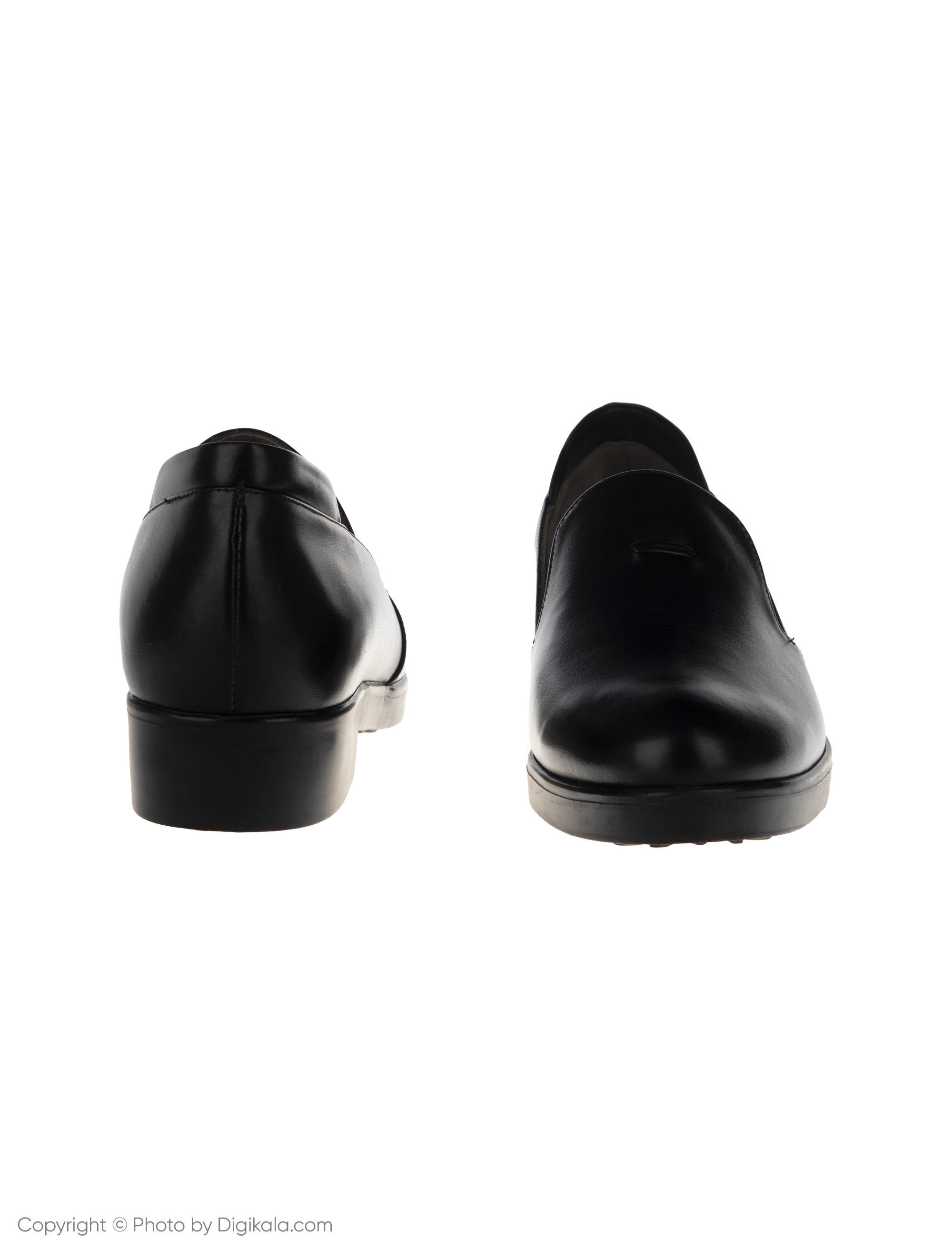 کفش روزمره زنانه شیفر مدل 5190A-101 -  - 4