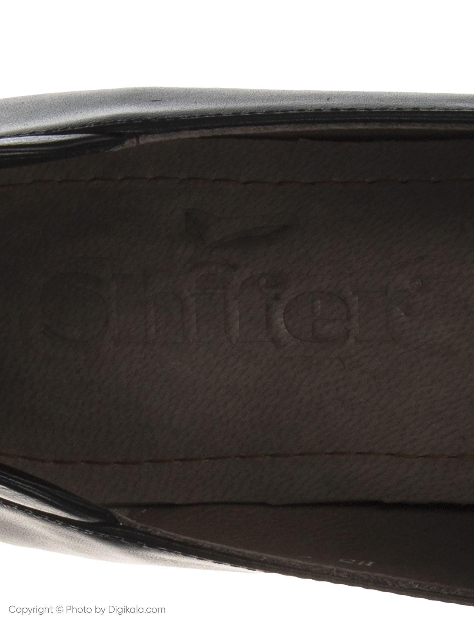 کفش روزمره زنانه شیفر مدل 5190A-101 -  - 7