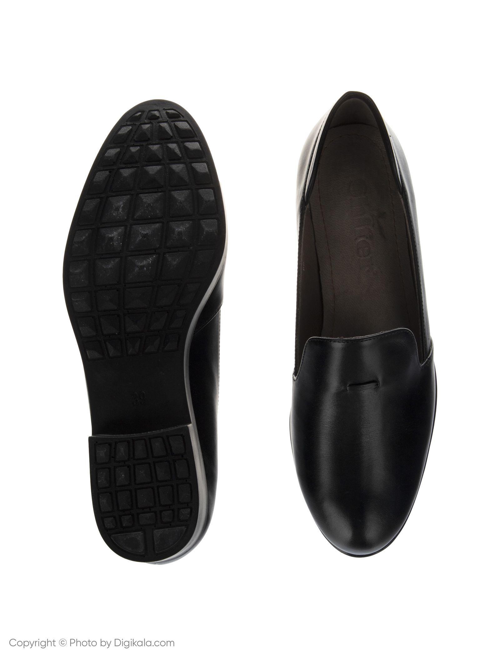 کفش روزمره زنانه شیفر مدل 5190A-101 -  - 5