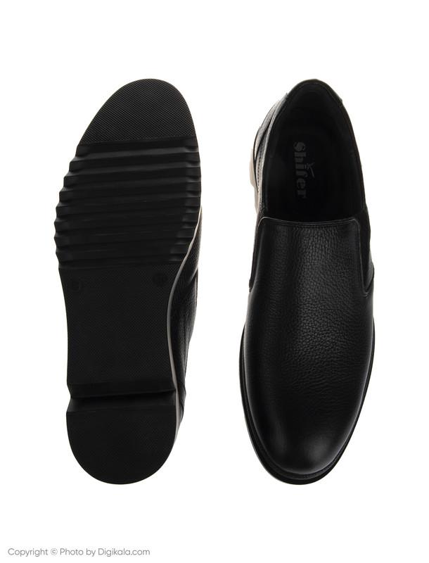 کفش روزمره مردانه شیفر مدل 7160A-101