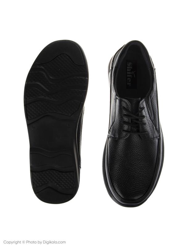 کفش روزمره مردانه شیفر مدل 7153B-101