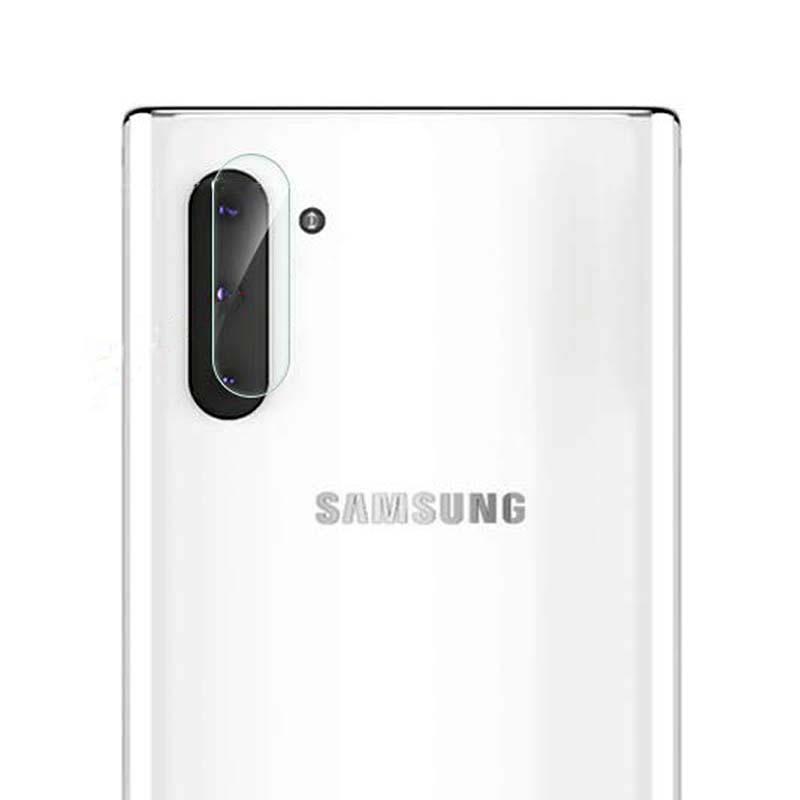 محافظ لنز دوربین مدل GL-28 مناسب برای گوشی موبایل سامسونگ Galaxy Note 10