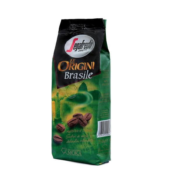قهوه سگافردو زانتی مدل اوریجین برزیل مقدار 250 گرم