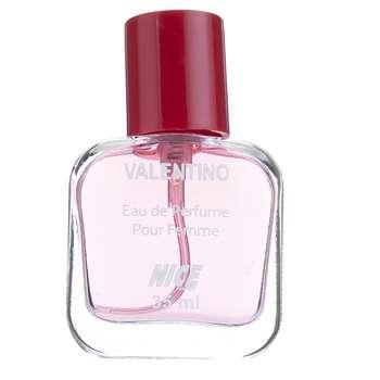 عطر جیبی زنانه نایس پاپت مدل Valentino حجم 35 میلی لیتر