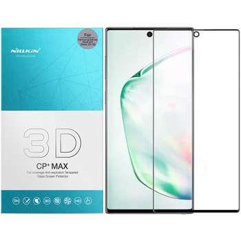 محافظ صفحه نمایش نیلکین مدل CP plus MAX مناسب برای گوشی موبایل سامسونگ Galaxy Note 10 Plus