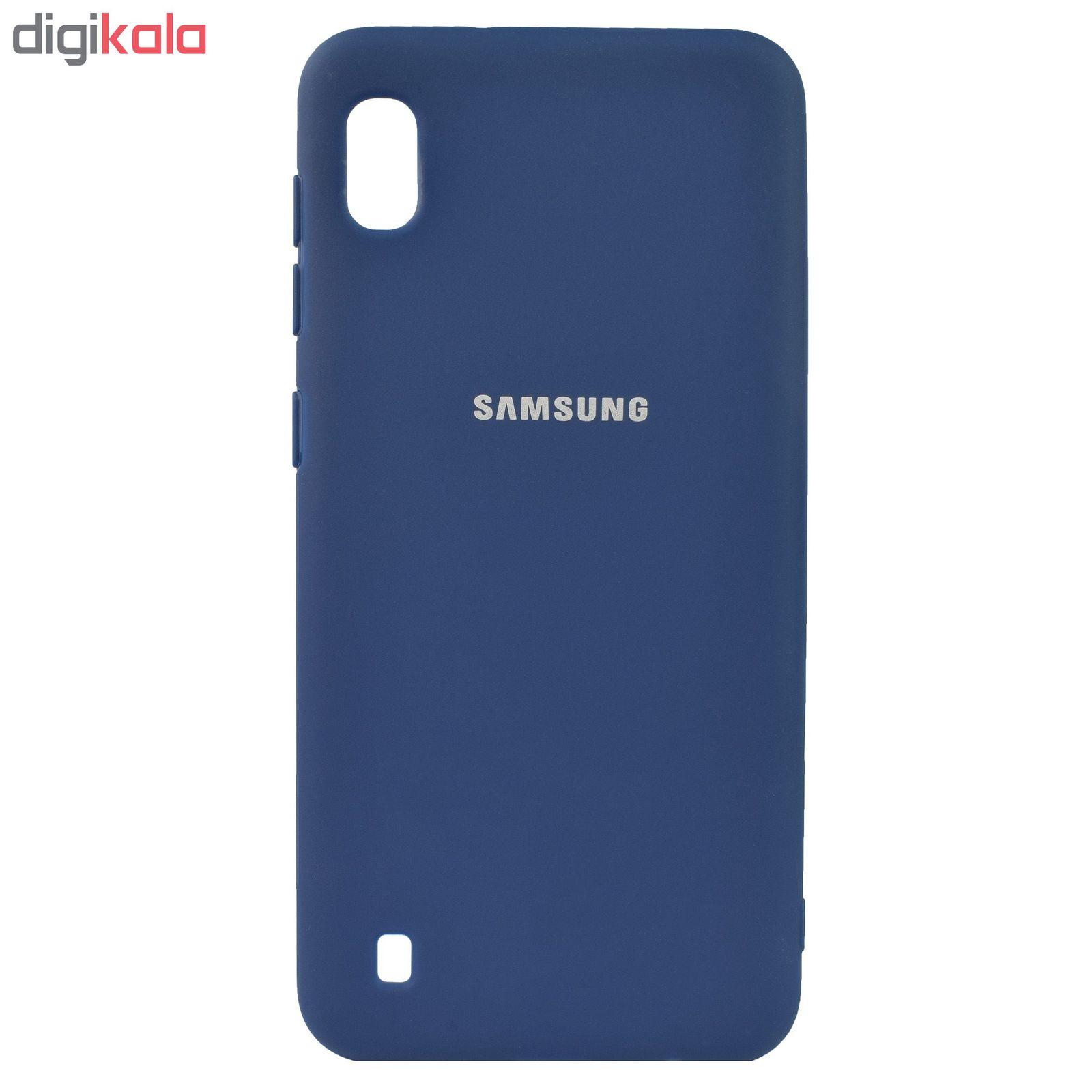 کاور مدل Sicomi مناسب برای گوشی موبایل سامسونگ Galaxy A10 main 1 2