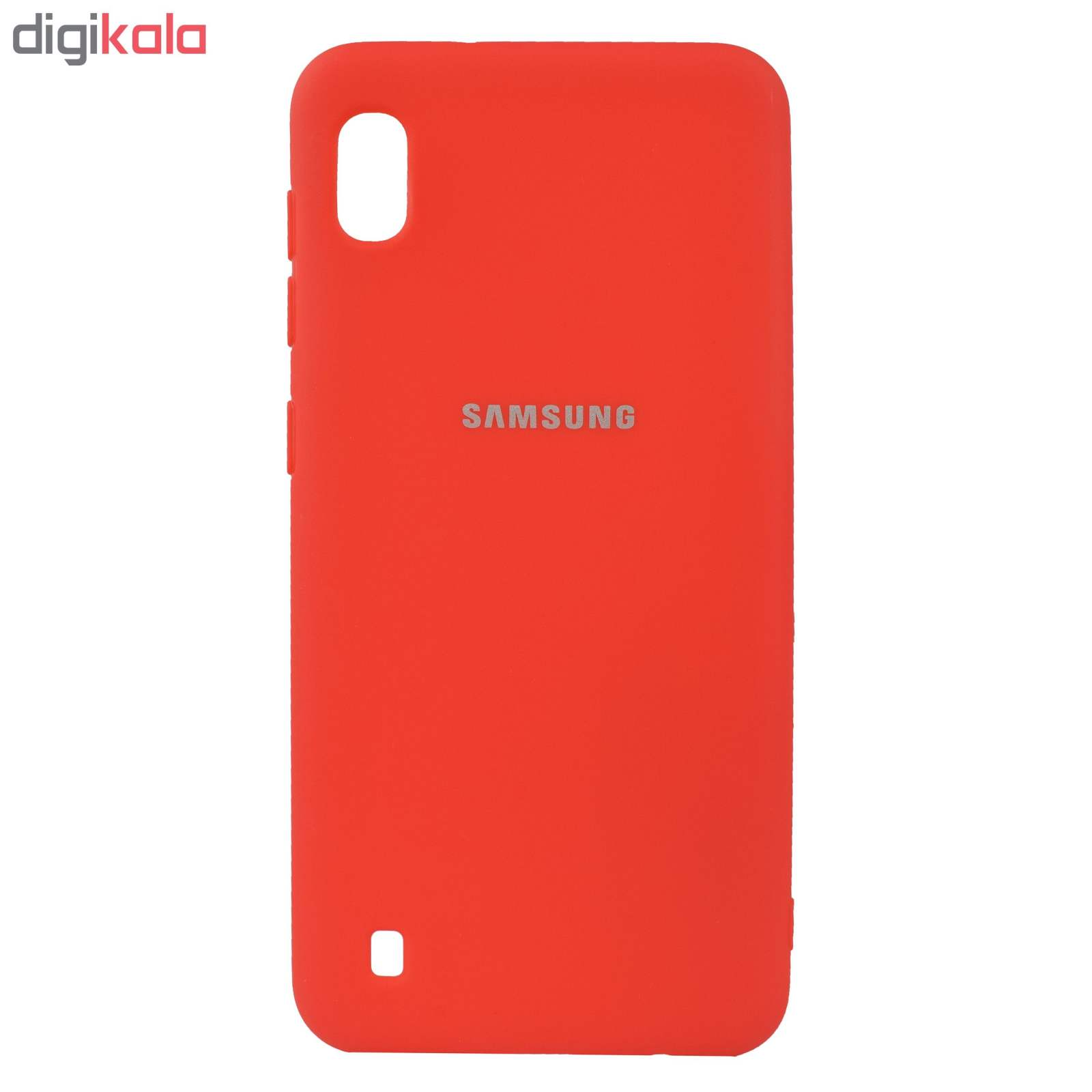 کاور مدل Sicomi مناسب برای گوشی موبایل سامسونگ Galaxy A10 main 1 3
