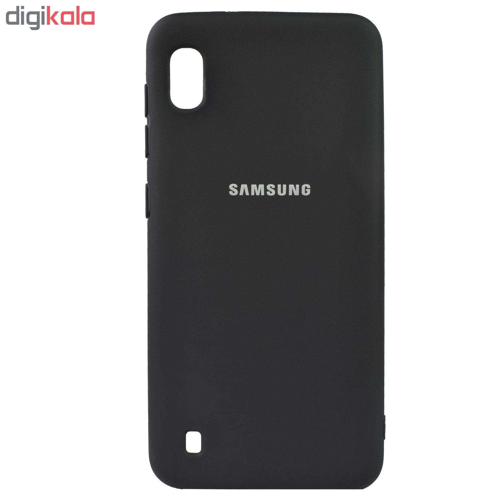 کاور مدل Sicomi مناسب برای گوشی موبایل سامسونگ Galaxy A10 main 1 4