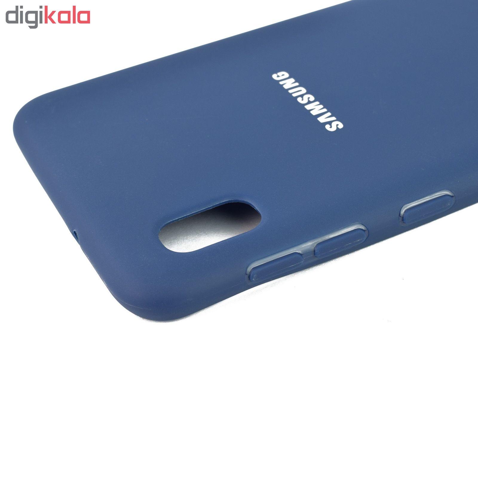 کاور مدل Sicomi مناسب برای گوشی موبایل سامسونگ Galaxy A10 main 1 5