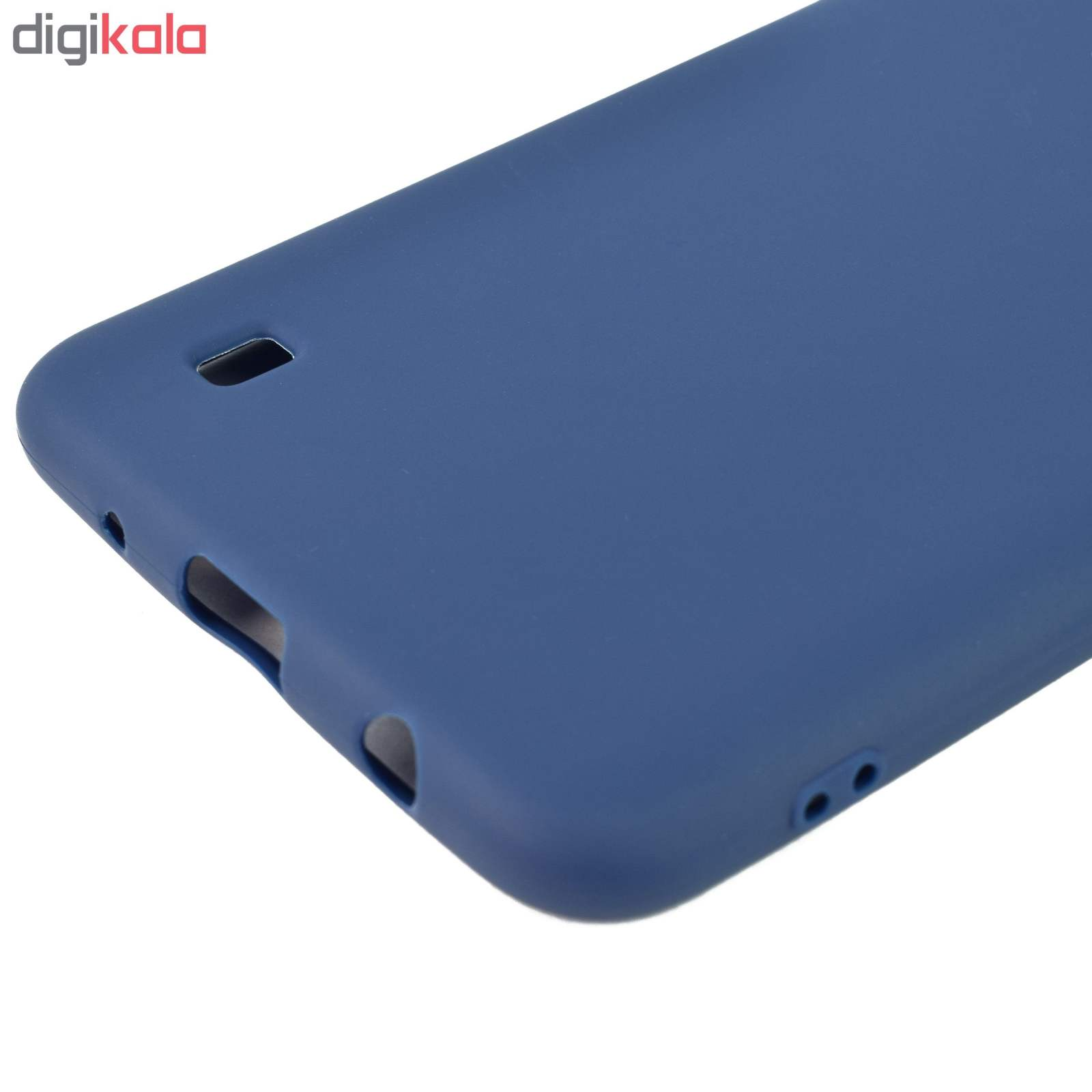 کاور مدل Sicomi مناسب برای گوشی موبایل سامسونگ Galaxy A10 main 1 6