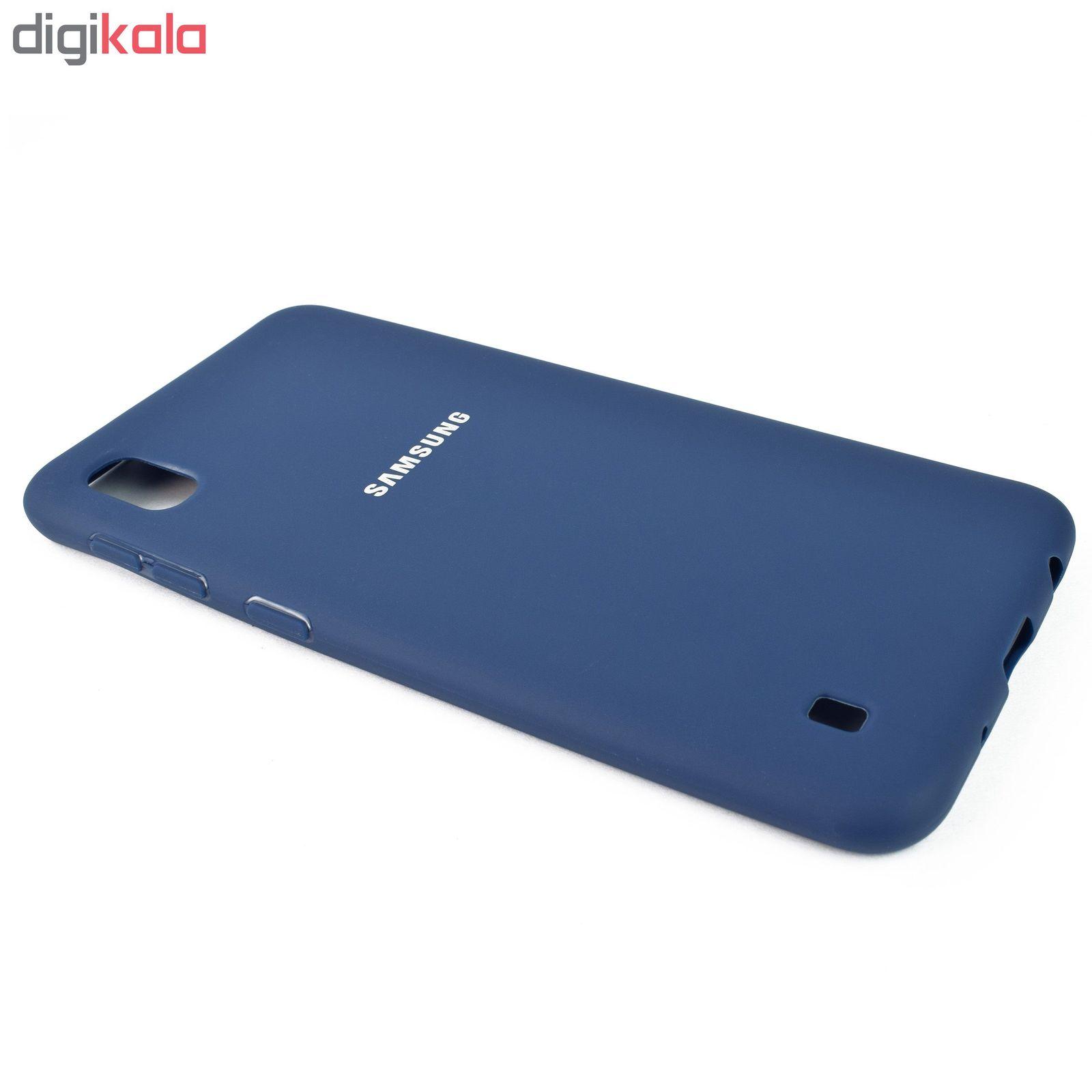 کاور مدل Sicomi مناسب برای گوشی موبایل سامسونگ Galaxy A10 main 1 7