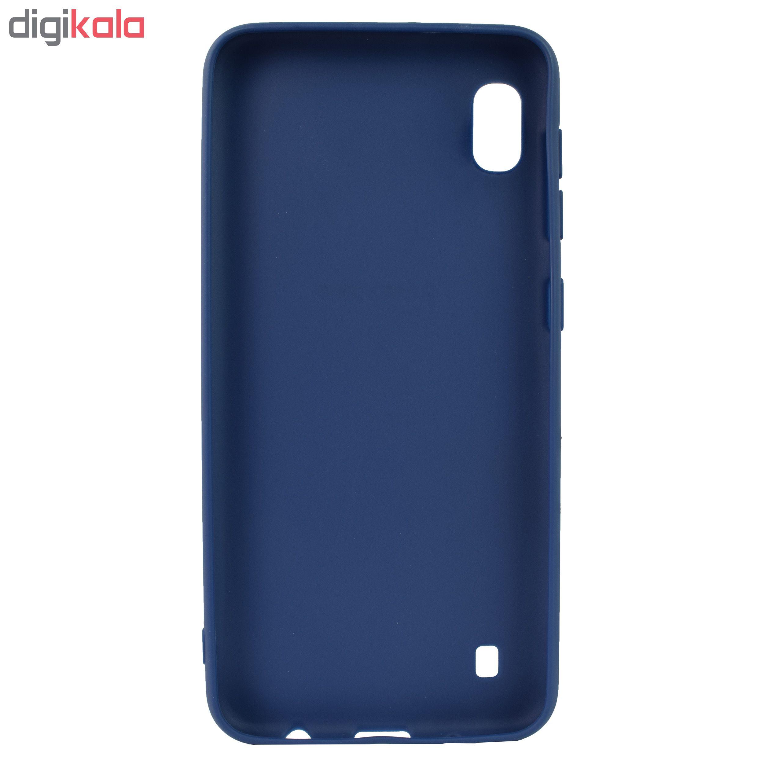کاور مدل Sicomi مناسب برای گوشی موبایل سامسونگ Galaxy A10 main 1 9