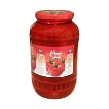 رب گوجه فرنگی باغ فیض مقدار 1500 گرم