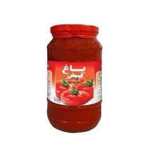 رب گوجه فرنگی باغ فیض مقدار 700 گرم