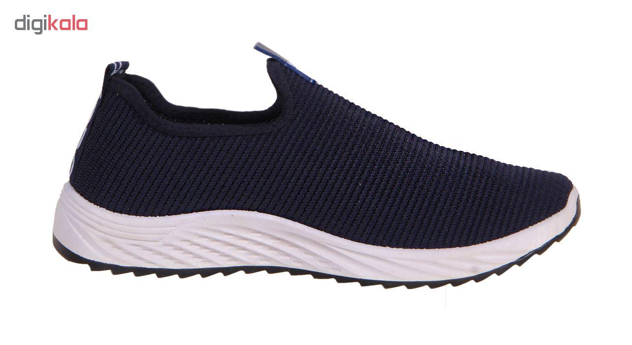کفش مخصوص پیاده روی مردانه کد 13-39685