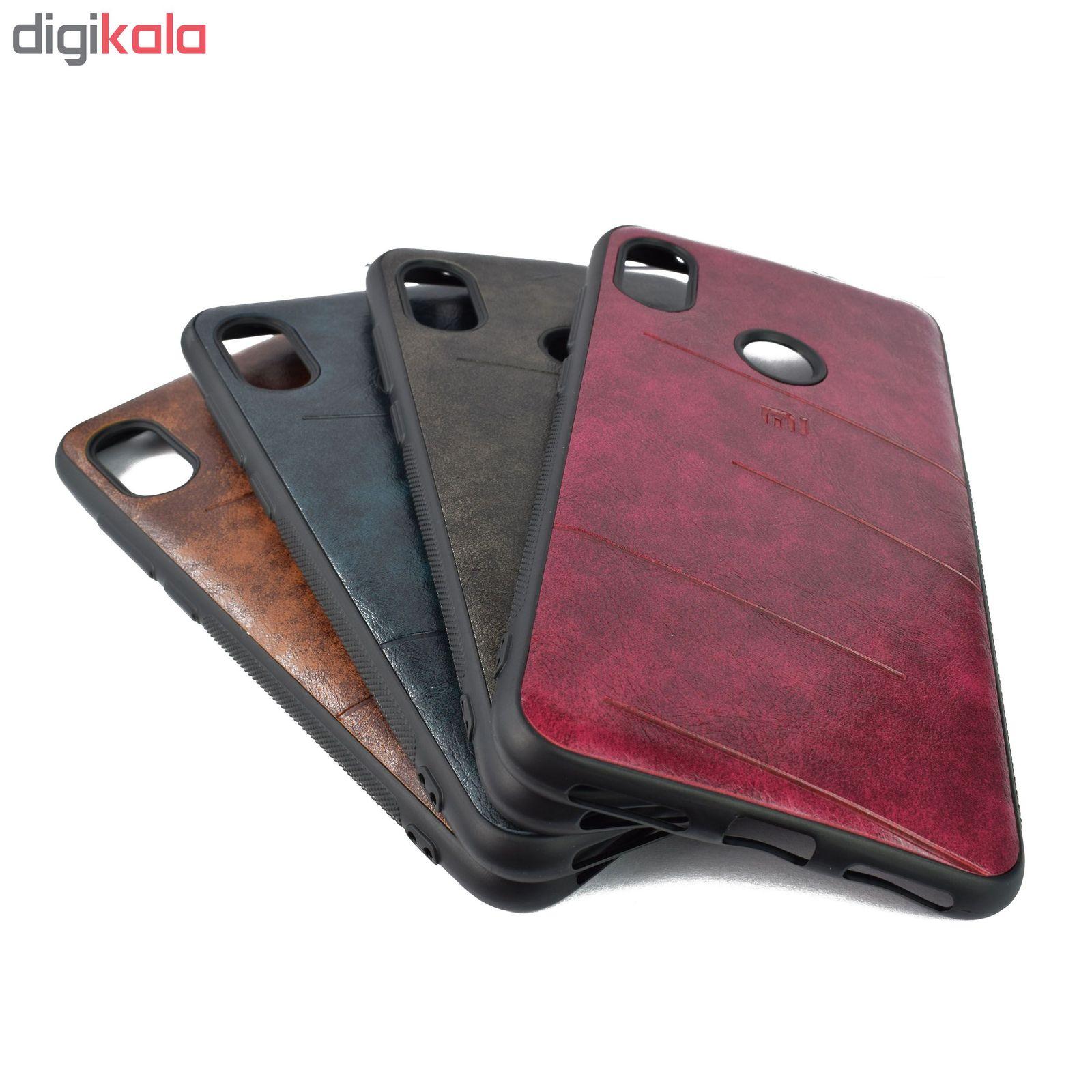 کاور مدل LT10 مناسب برای گوشی موبایل شیائومی Redmi Note 7 / Note 7 Pro main 1 12