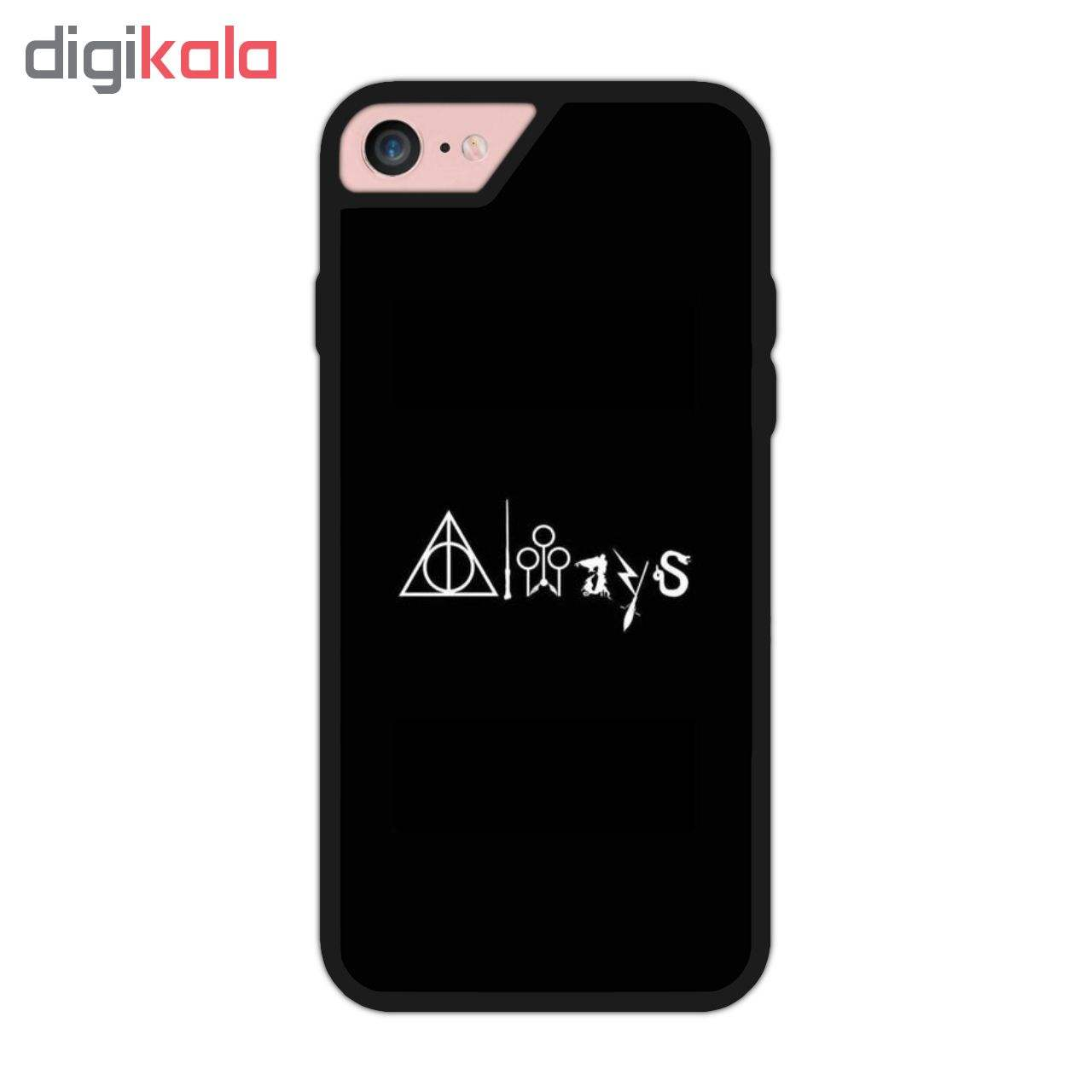 کاور آکام مدل A71430 مناسب برای گوشی موبایل اپل iPhone 7/8 main 1 1