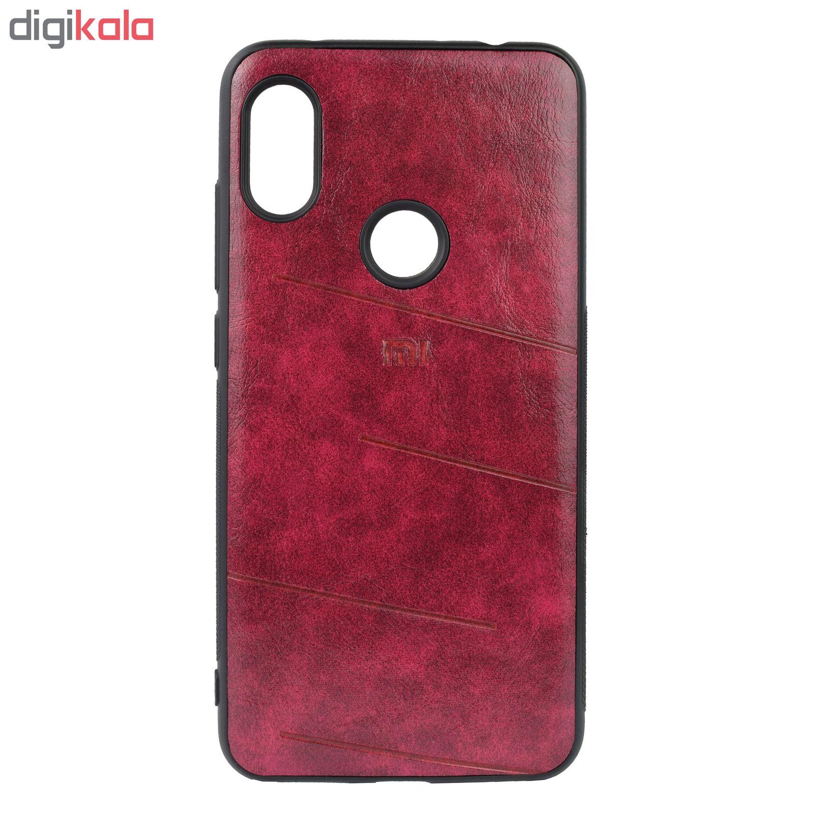 کاور مدل LT10 مناسب برای گوشی موبایل شیائومی Redmi Note 7 / Note 7 Pro main 1 5