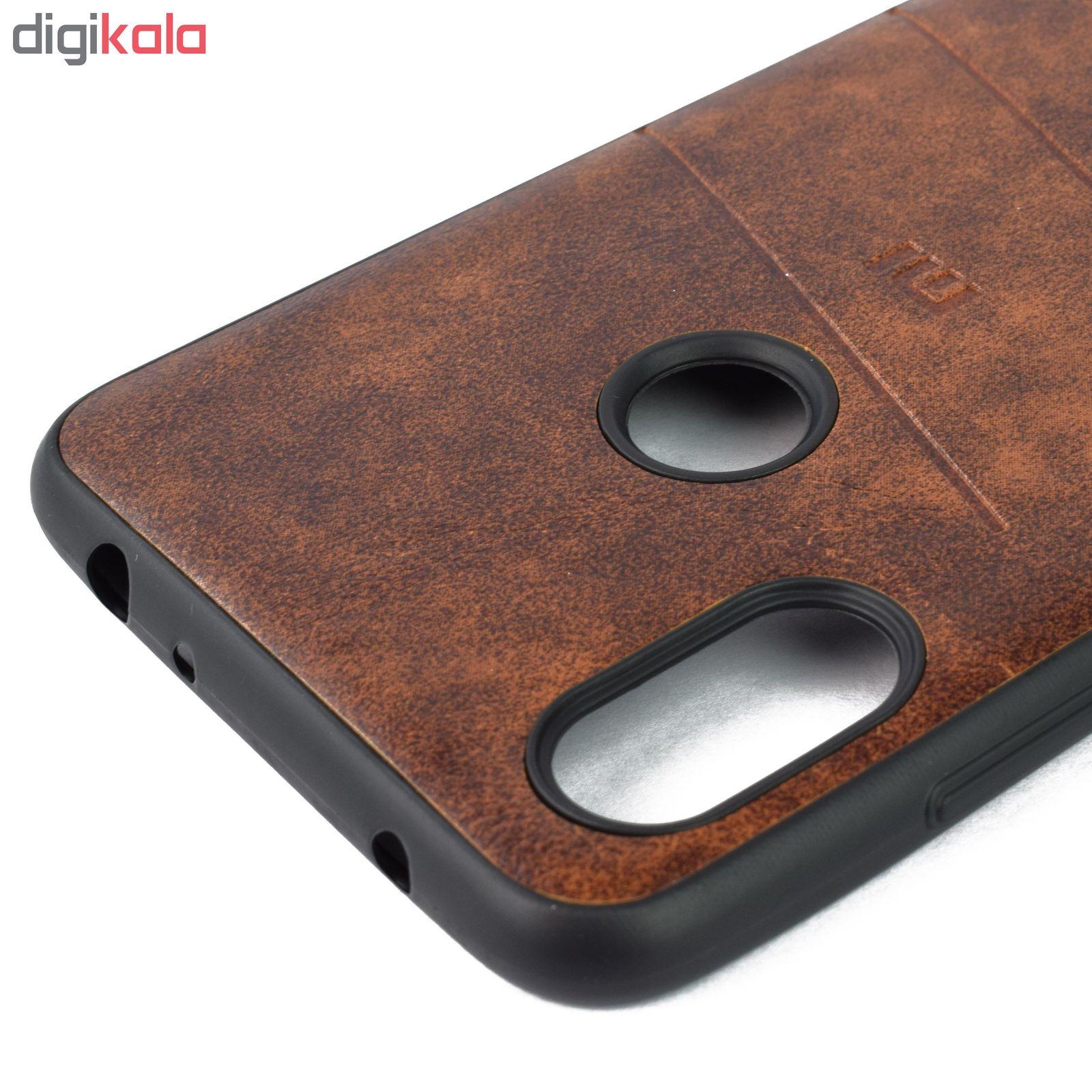 کاور مدل LT10 مناسب برای گوشی موبایل شیائومی Redmi Note 7 / Note 7 Pro main 1 7