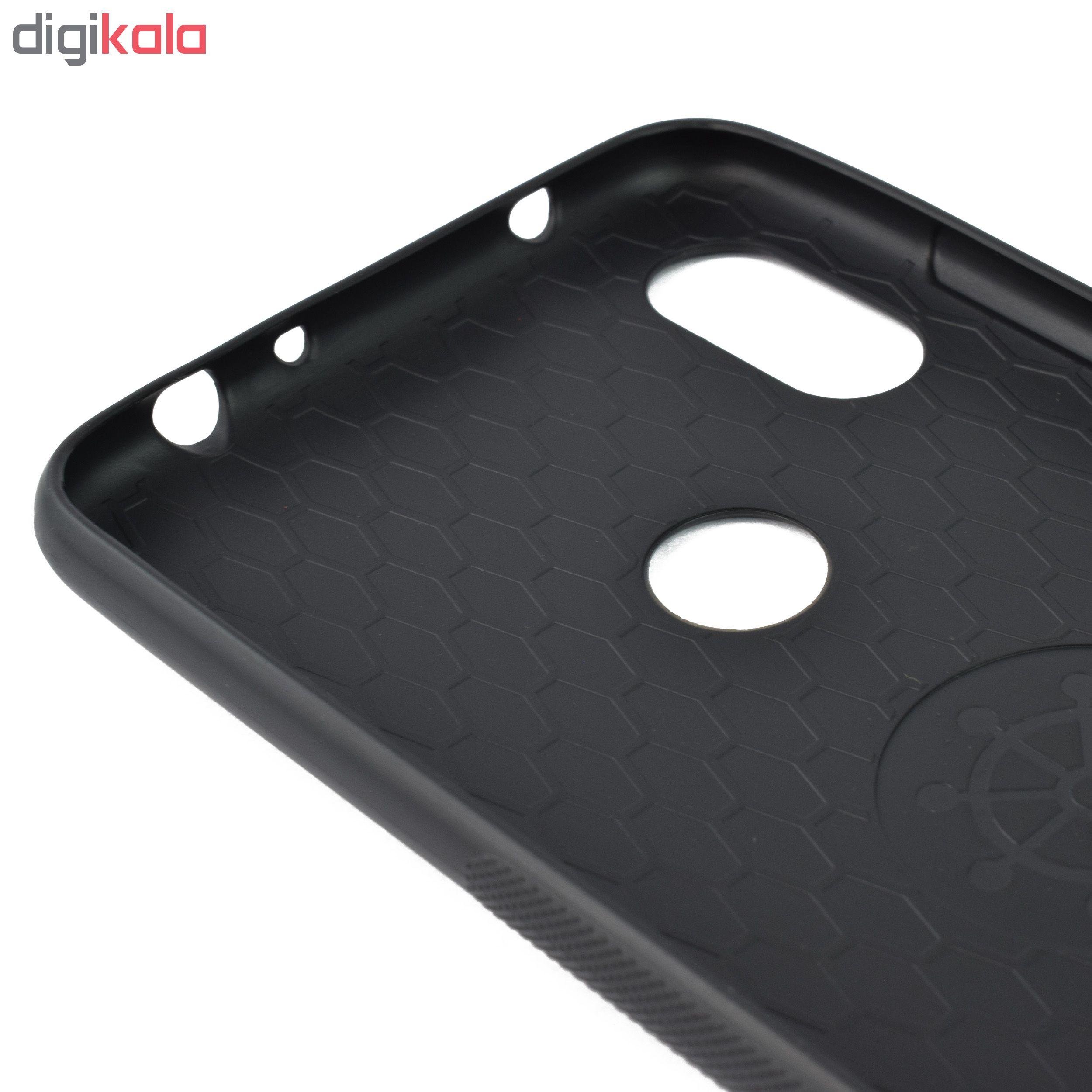 کاور مدل LT10 مناسب برای گوشی موبایل شیائومی Redmi Note 7 / Note 7 Pro main 1 10