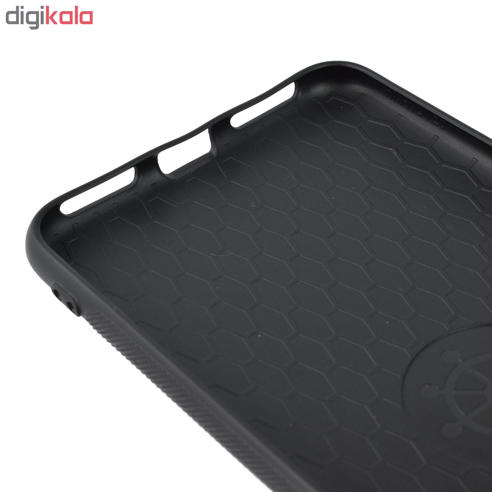 کاور مدل LT10 مناسب برای گوشی موبایل شیائومی Redmi Note 7 / Note 7 Pro main 1 11