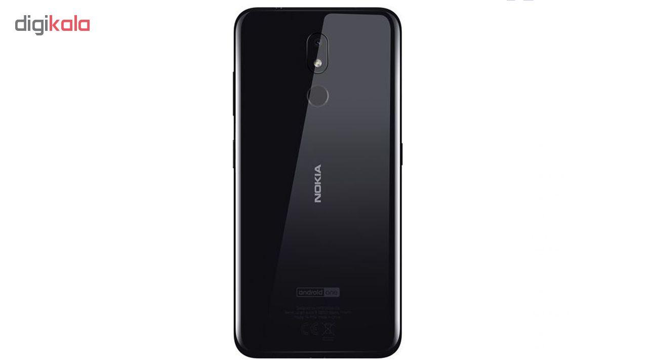 گوشی موبایل نوکیا مدل 3.2 دو سیم کارت با ظرفیت 64 گیگابایت - با برچسب قیمت مصرف کننده