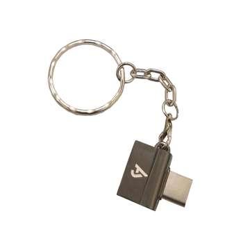 مبدل OTG USB-C مدل aj