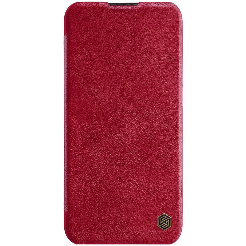 کیف کلاسوری نیلکین مدل Qin مناسب برای گوشی موبایل هوآوی Nova 5i