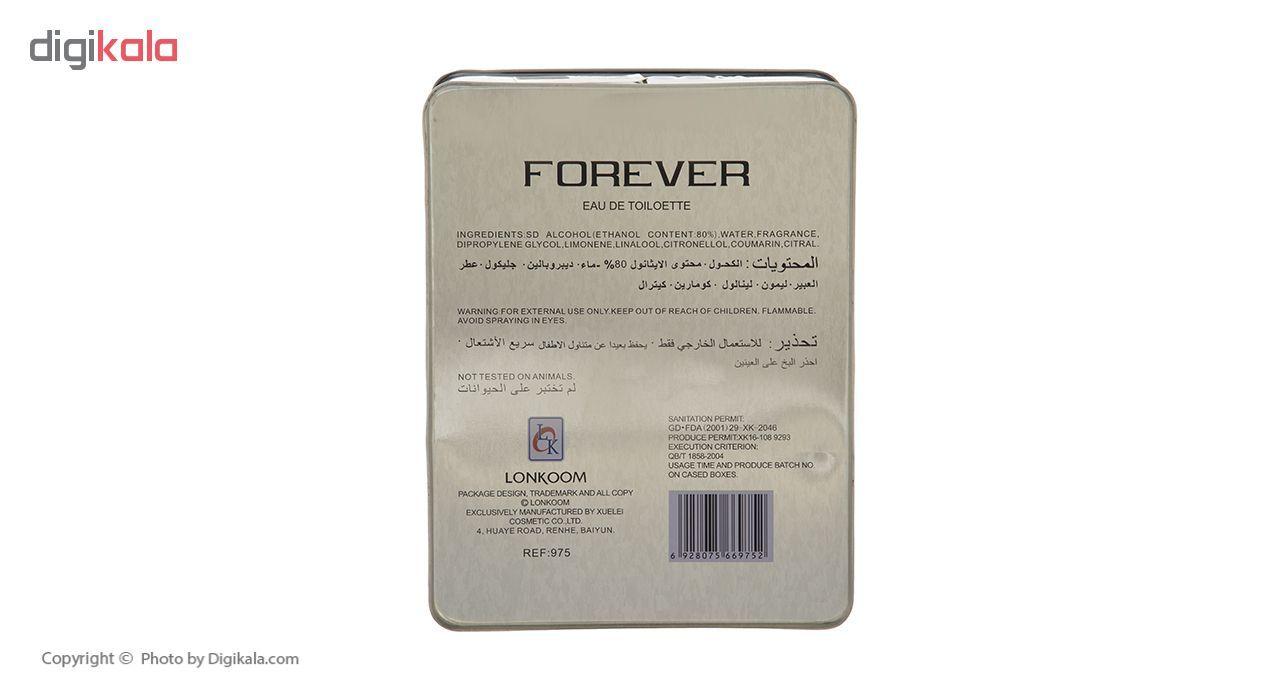 ادو تویلت مردانه لنکوم مدل Forever حجم 100 میلی لیتر main 1 4